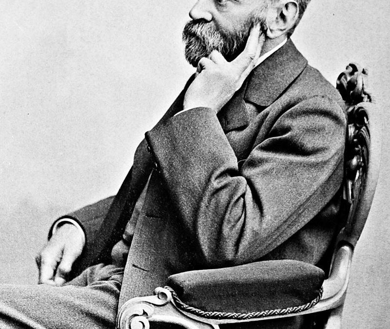 Η πολυτάραχη ιστορία του βραβείου Νόμπελ – Ανάλυση της προσωπικότητας του Alfred Nobel